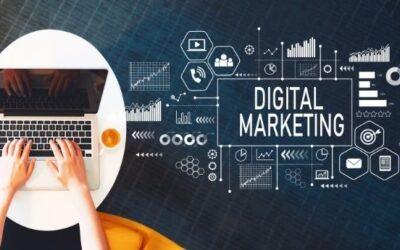 Marketing digital – força que só cresce